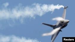 F16战机