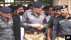'30فیصد پولیس اہلکار سیاسی جماعتوں کے ہمدرد'