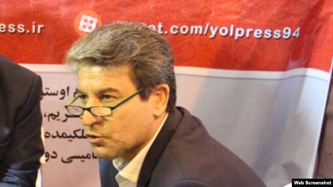 Qərbi Azərbaycan valisi Məhəmməd Mehdi Şəhriyari