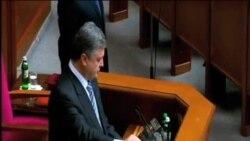 波羅申科:克里米亞現在、過去和將來都屬烏克蘭