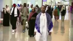 Ramadan di Kampung Somalia, Minneapolis