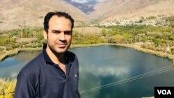 سعید افکاری، در آستانه سالگرد نوید افکاری توسط نیروهای امنیتی بازداشت شد