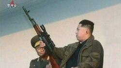 کیم جونگ-اون، جوانترین پسر رهبر سابق کره شمالی، پس از مرگ رهبر کره شمالی، جانشین او شد