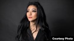 Desainer Indonesia Diana Putri untuk Diana Couture (dok: Diana Putri)