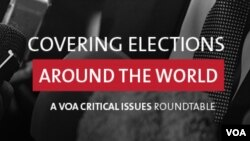 CIR #2 - Covering Elections Around the World Invite Banner