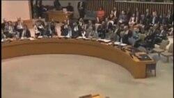 بریتانیا استفاده سوريه از سلاح های شیمیایی را محکوم کرد