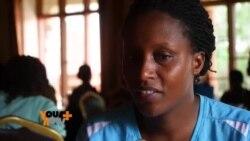 Vous et Nous : au Rwanda, une oasis pour réfugiés burundais