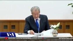 Berisha i përgjigjet ambasadores: Askush nuk më pengon të jem në parlament
