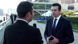 Попоски: Одлуката на Меѓународниот суд на правдата го трасира патот до решение за името