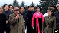 Kim Jong-Il: Excêntrico e misterioso