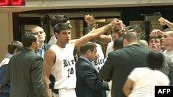 İranlı Basketbolcuya NBA Yolu