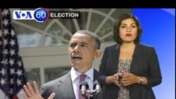 VOA60 Election
