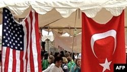 ABŞ Türkiyədə nüfuzunu itirir