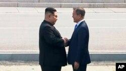 评论:朝韩美或签和平协定 中国被踢出局?