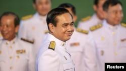 프라윳 찬 오차 태국 총리. (자료사진)