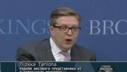 Справа не в Тимошенко - посадовець ЄС