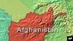 افغانستان : چاؤدنو او بريدونو کې 10 کسان وژل شوي دي