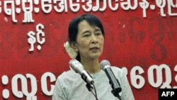 Birma müxalifəti Qərbi danışıqlara çağırır