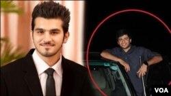 شاہ زیب قتل کیس