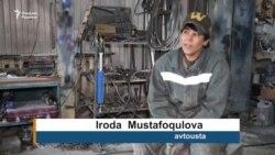 Rossiyada avtomobil ta'mirlayotgan Iroda uyga qaytmoqchimi?
