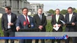 نگرانی برخی نمایندگان کنگره از نقش ایران در عراق و فشار بر کردها