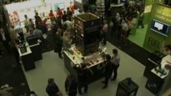 London Exhibit Shows Advances in 3D Printing