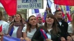 유럽 '반 EU 정서' 극우정당 약진
