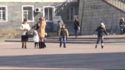 Kırım'da Ticaret Can Çekişiyor