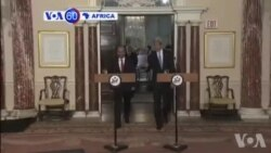 Manchetes Africanas 9 Maio 2014