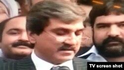 پنجاب کے نئے گورنر مخدوم احمد محمود