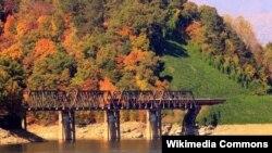 راهآهن کوههای بزرگ اسموکی