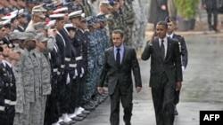 Критичні коментарі Саркозі та Обами щодо Нетаньягу не зіпсували відносин між країнами