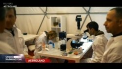 ŠPANIJA: U pećini replika kolonije sa Marsa