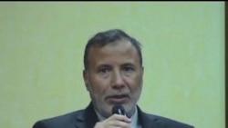 2011-12-26 粵語新聞: 利比亞計劃整編前反政府武裝