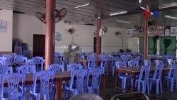Thêm một năm trắng tay của các chủ nhà hàng ở Hà Tĩnh