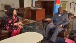 La Mission de l'ONU en RDC ne peut pas rester sans fin