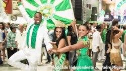 Passadeira Vermelha #105: Trazemos Carnaval do Brasil e pedido de casamento a Rihanna
