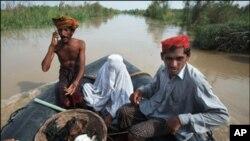 پاکستان میں 2020 تک موبائل فون صارفین کی تعداد 161ملین تک پہنچنے کا امکان