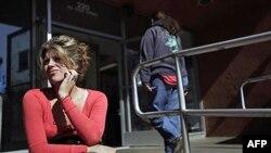 Amerika'da İşsizlik Sigortasına Başvuranların Sayısında Düşüş
