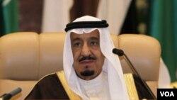سعودي حکومت ژمن دی چې د سخت دريځو په ضد سخت ګامونه پورته کړي .