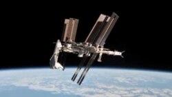 ایستگاه فضایی بین المللی ۱۵ ساله شد