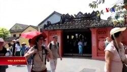 Việt Nam ngày càng 'hút' khách Trung Quốc