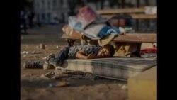 O djeci Sirije u slikama