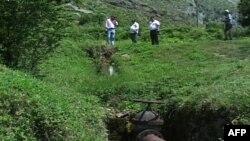 Projekte në rajonin e Shën Mërisë për përmirësimin e ujësjellësit të Tiranës