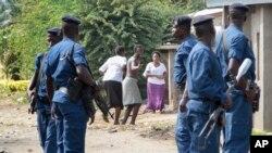 Itangazo RYA CPI rivuga ko abagirizwa ibi vyaha harimwo abakozi ba Leta canke imigwi ishira mu ngiro politike ya Leta.
