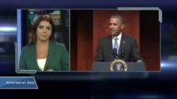Obama'dan İslam Karşıtlarına Barış Mesajı