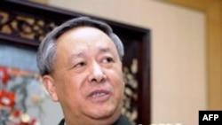 Tổng tham mưu trưởng Quân đội Trung Quốc, Thượng tướng Trần Bỉnh Đức