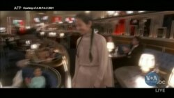 93-тя церемонія вручення премії Оскар: головне. Відео