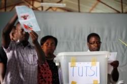 Reportage de Christophe NKurunziza, à Bujumbura pour VOA Afrique