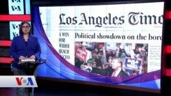 12 Şubat Amerikan Basınından Özetler